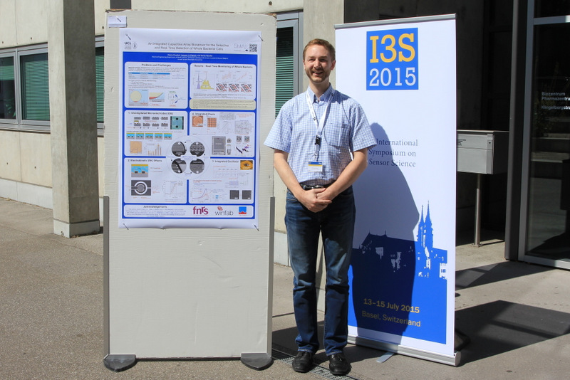I3S photography
