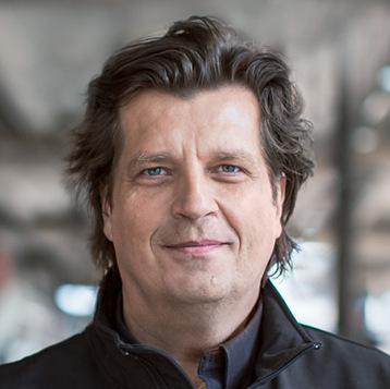 Max Bergman