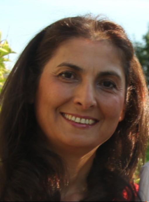 Prof. Maryam Tabrizian