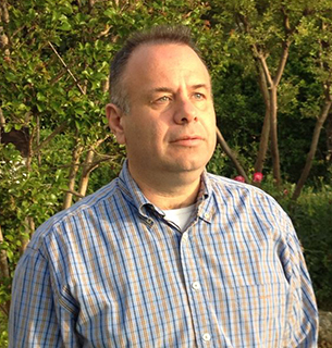 Dr. Ioannis Gitas