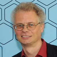 Conference Chair, Prof. Dr. Peter Seitz