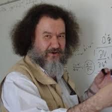 George Zoupanos