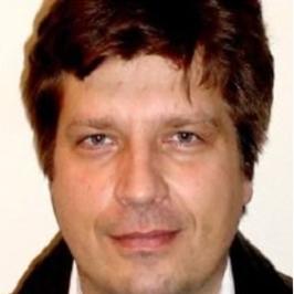 Prof. Dr. Max Bergman