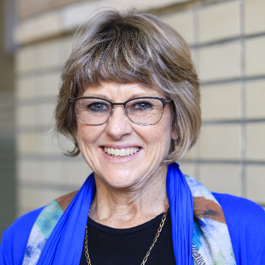 Dee Bradshaw