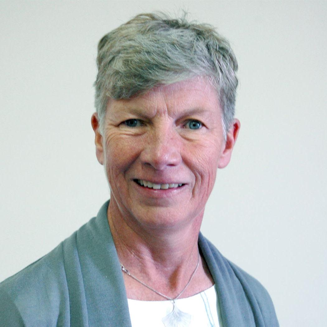 Mary Scholes