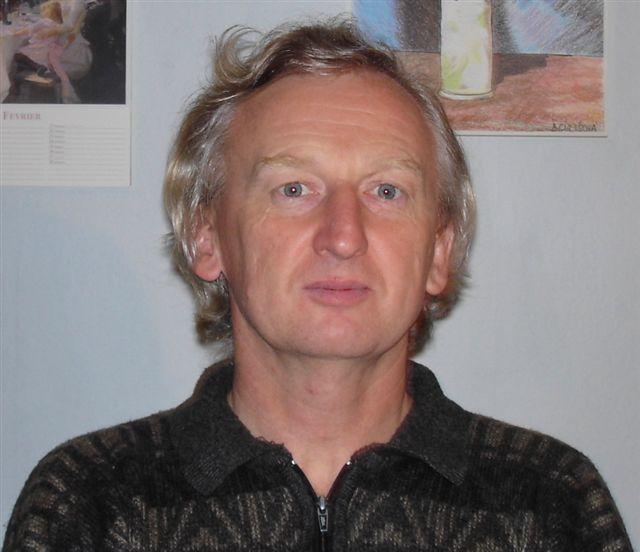 Photo of Gabriel Gulis