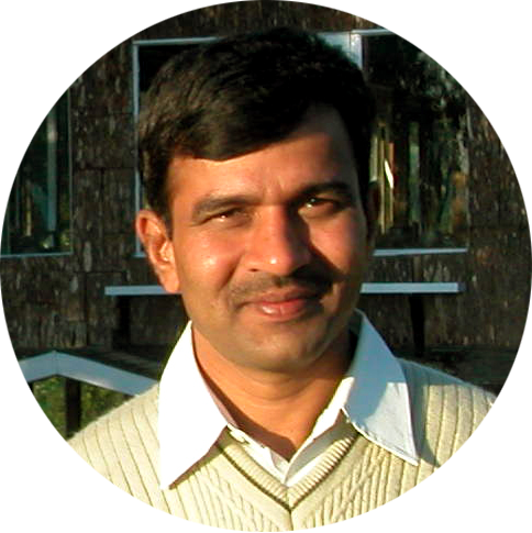 Dr. G. A. Nagana Gowda