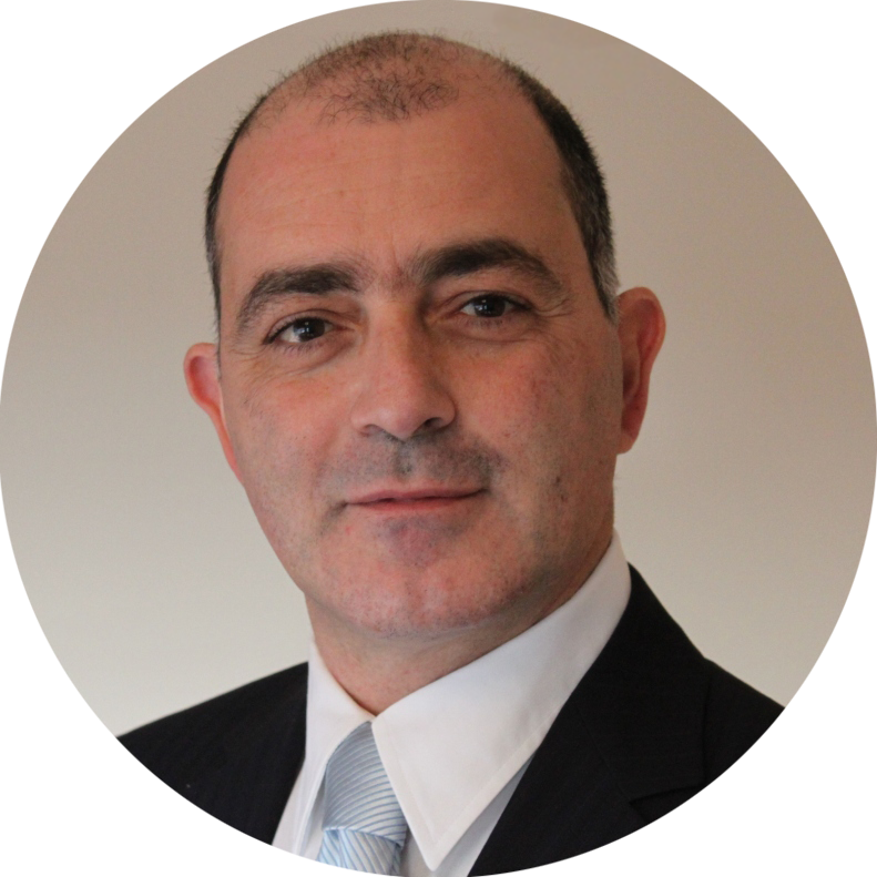 Prof. Dr. Georgios Theodoridis